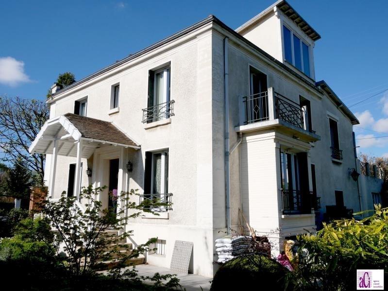 Vente maison / villa L hay les roses 830000€ - Photo 1