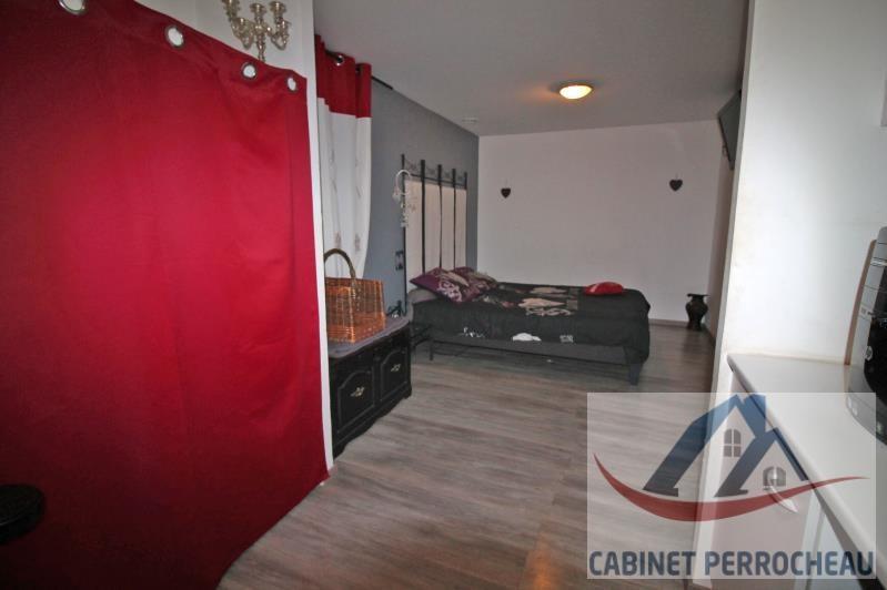 Vente maison / villa La chartre sur le loir 125000€ - Photo 3