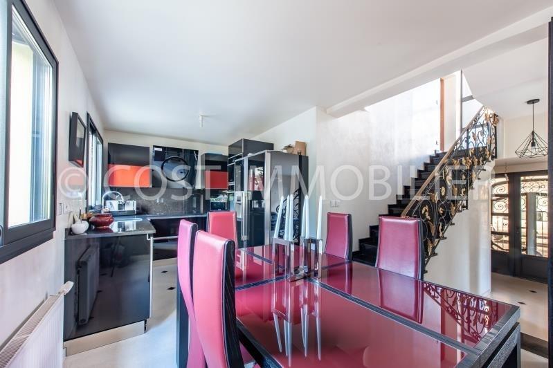 Verkauf von luxusobjekt haus Asnières sr seine 1339000€ - Fotografie 3