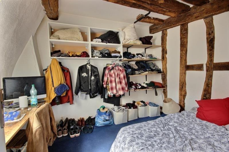 Sale apartment Paris 3ème 549000€ - Picture 6