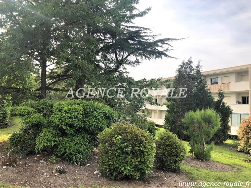 Sale apartment Chambourcy 298 000€ - Picture 1