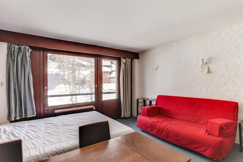 Sale apartment Val d'isere 249000€ - Picture 3