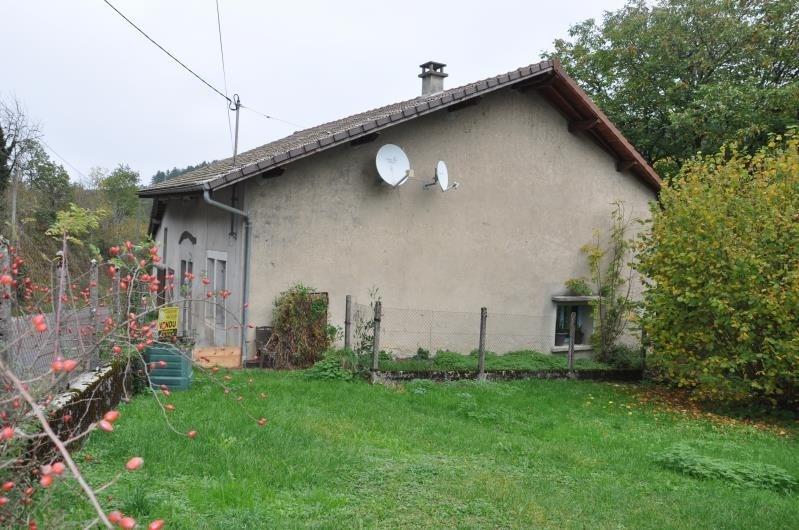 Sale house / villa Izernore 128000€ - Picture 11