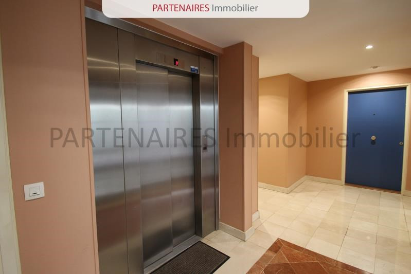 Sale apartment Le chesnay 430000€ - Picture 6