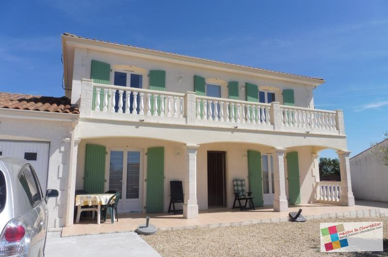 Sale house / villa Meschers sur gironde 403 200€ - Picture 12