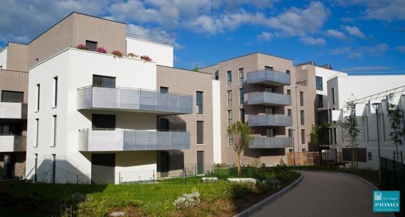 Vente appartement Massy 324450€ - Photo 1