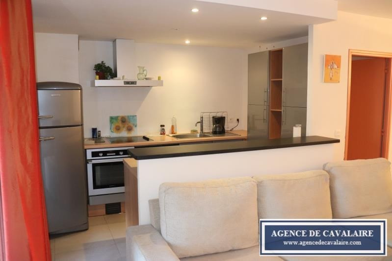 Vente appartement Cavalaire sur mer 348 000€ - Photo 3