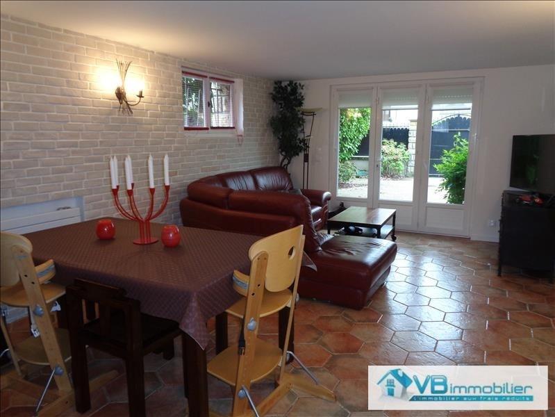 Sale house / villa Champigny sur marne 432000€ - Picture 2