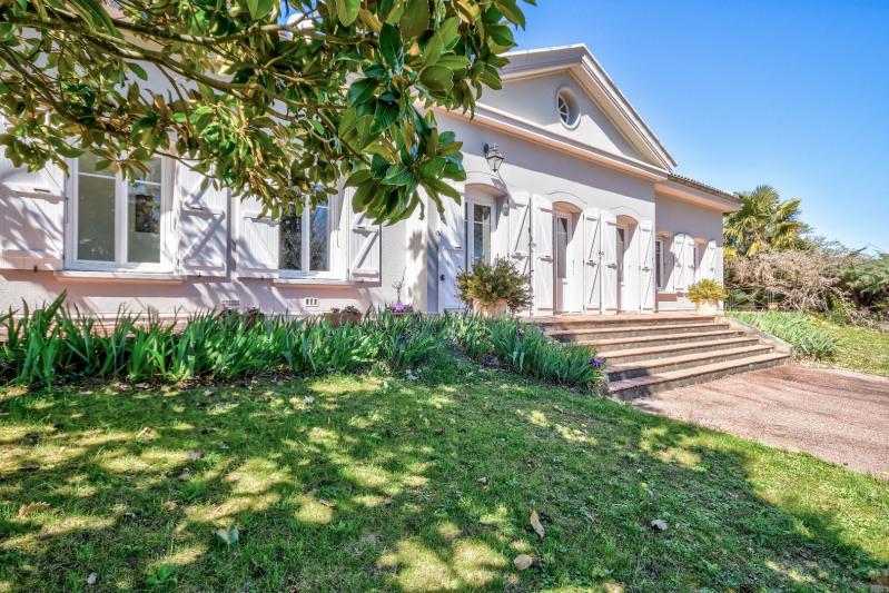 Deluxe sale house / villa Montgiscard 599000€ - Picture 2