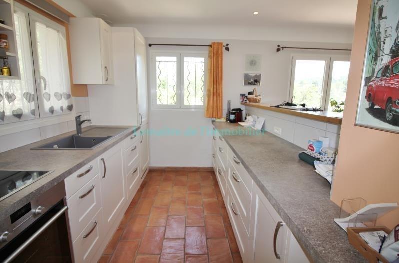 Vente maison / villa Peymeinade 450000€ - Photo 10