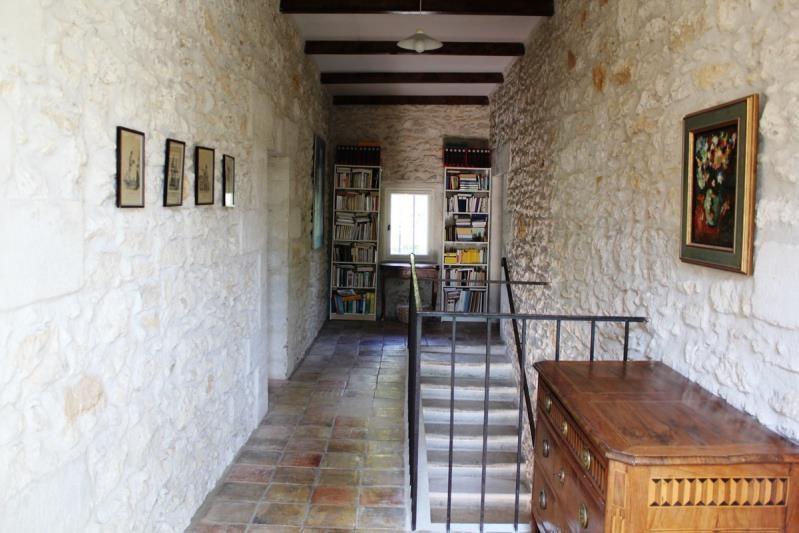 Vente de prestige maison / villa Aramon 670000€ - Photo 9