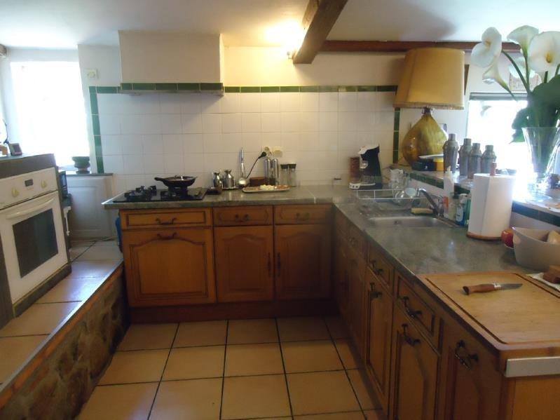 Sale house / villa St marsal 260000€ - Picture 8