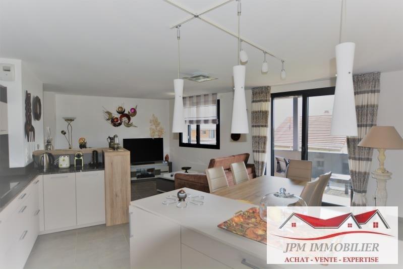 Vendita appartamento Annecy le vieux 534000€ - Fotografia 3