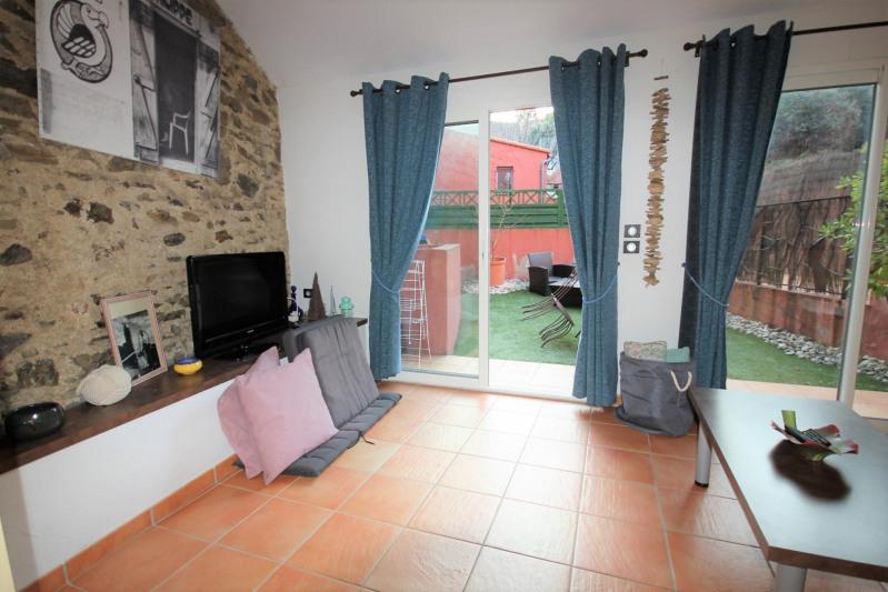 Sale apartment Collioure 296000€ - Picture 2