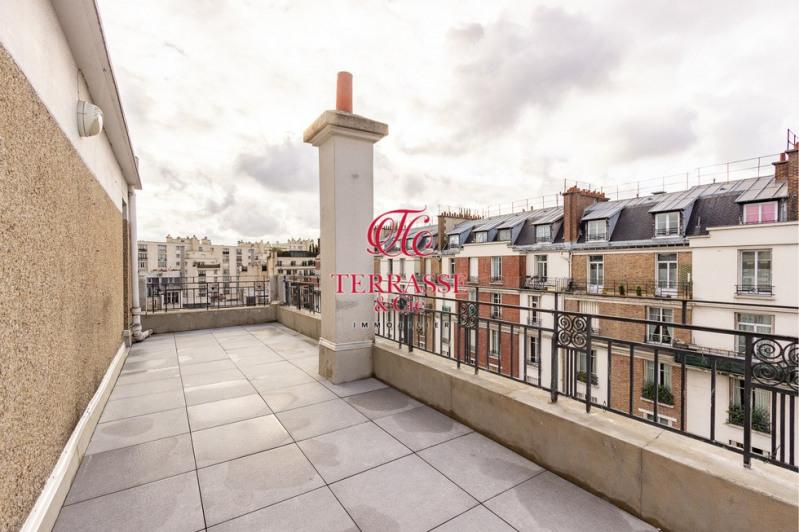 Sale apartment Paris 17ème 588000€ - Picture 6