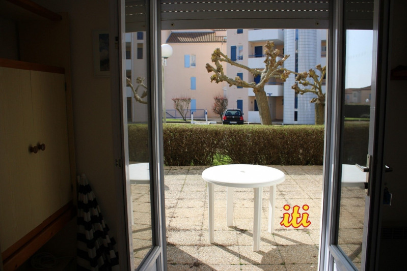 Sale apartment Chateau d olonne 69 000€ - Picture 1