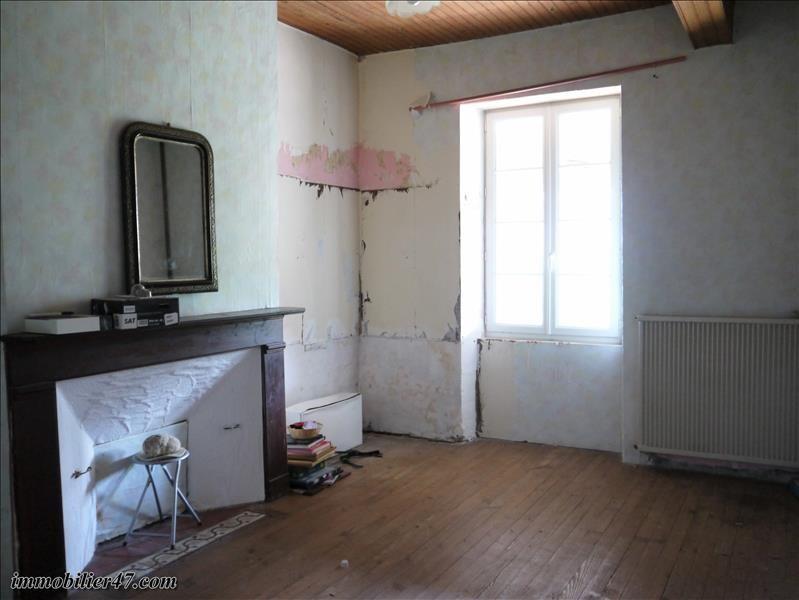 Sale house / villa Castelmoron sur lot 149900€ - Picture 10