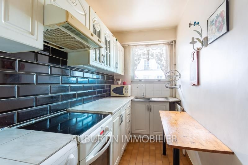 Vente appartement Paris 18ème 385 000€ - Photo 2