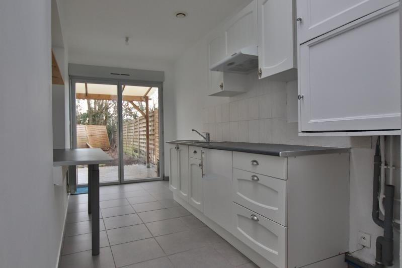 Sale house / villa Bethune 91000€ - Picture 2