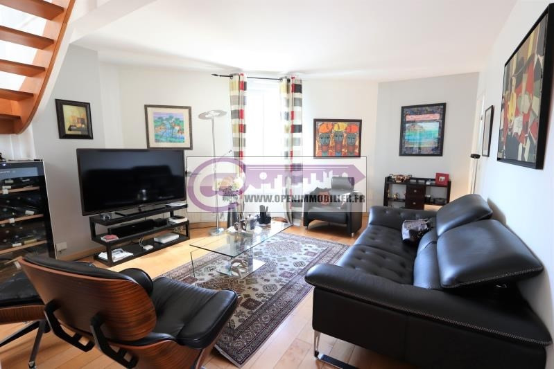 Sale apartment St gratien 599000€ - Picture 5