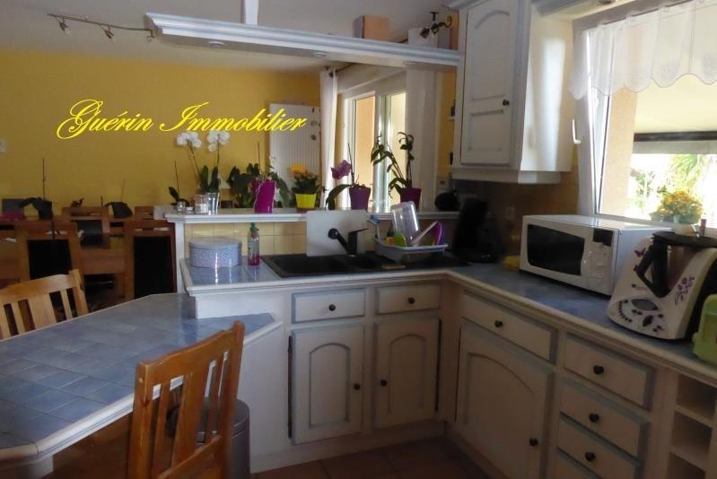 Sale house / villa Fourchambault 181900€ - Picture 2