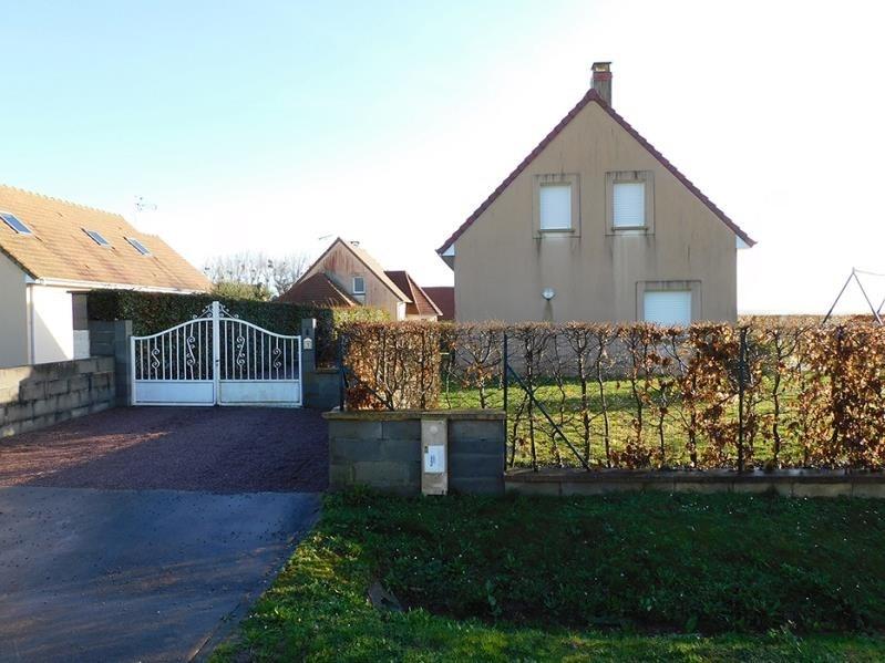 Sale house / villa Sommervieu 201400€ - Picture 4