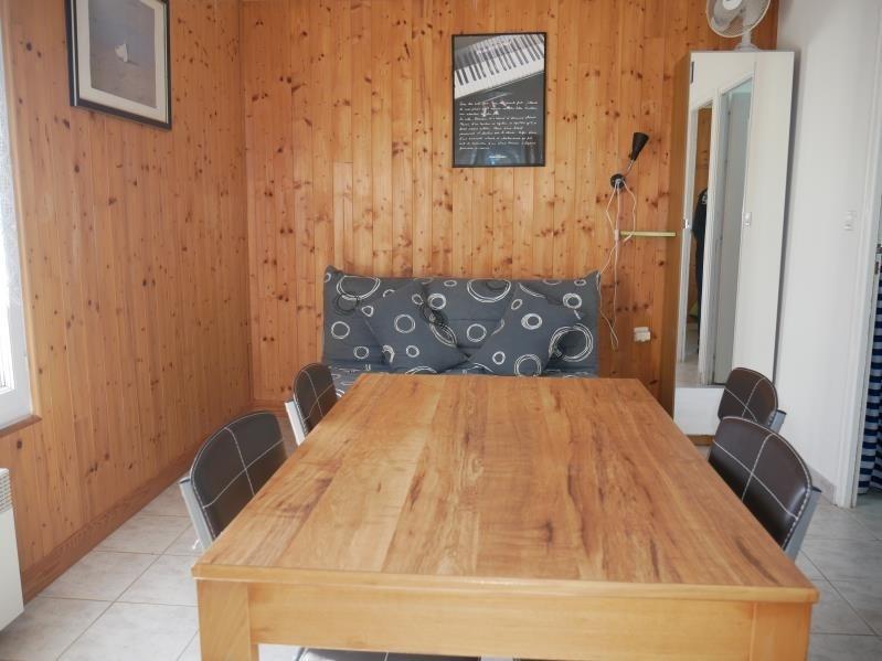 Vente maison / villa Jard sur mer 268400€ - Photo 5