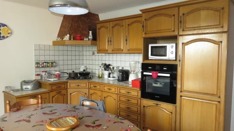 Vente maison / villa Truyes 169900€ - Photo 2