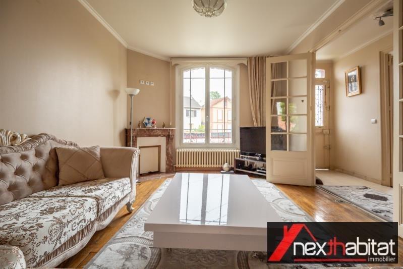 Vente maison / villa Les pavillons sous bois 419000€ - Photo 3