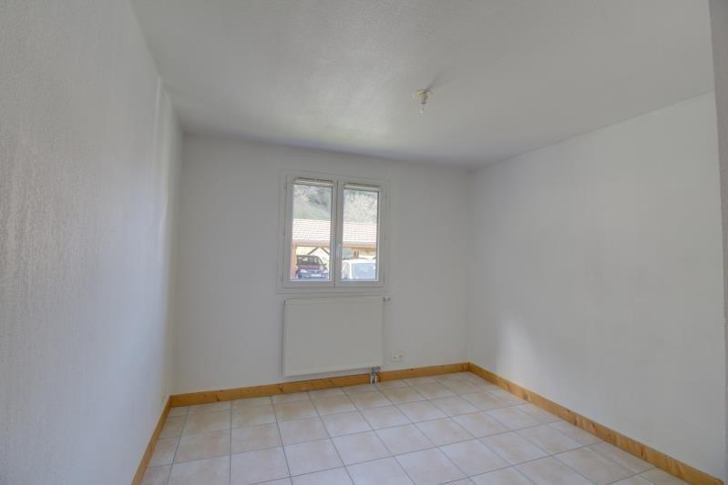 Rental apartment Sallanches 640€ CC - Picture 5