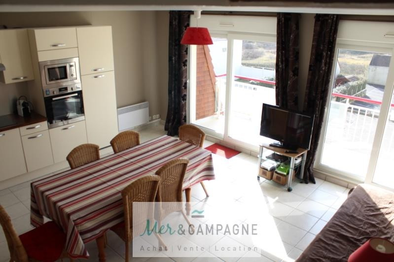 Vente appartement Fort mahon plage 198 000€ - Photo 5