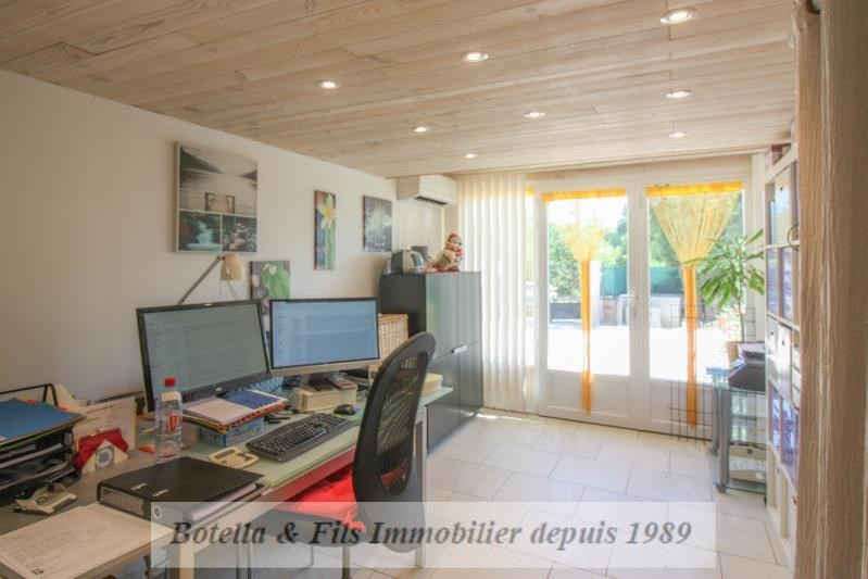 Vente maison / villa Uzes 277 000€ - Photo 9
