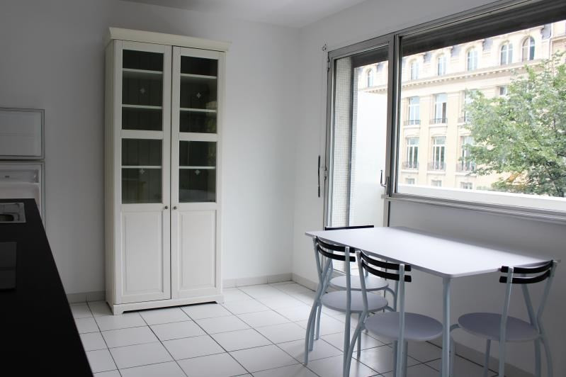 Vermietung wohnung Paris 15ème 2895€ CC - Fotografie 6