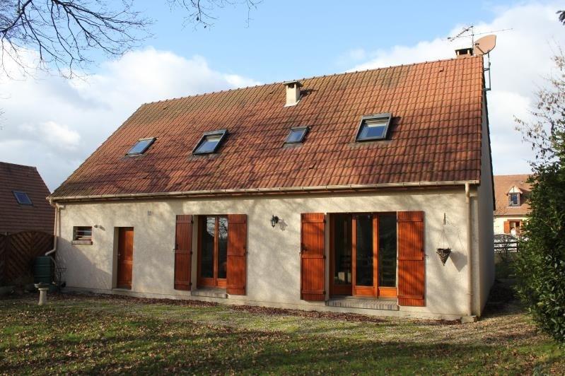 Revenda casa Maintenon 274000€ - Fotografia 12