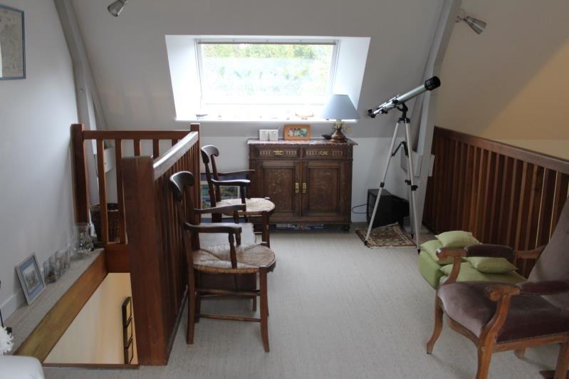 Vente maison / villa Clohars carnoet 376200€ - Photo 11