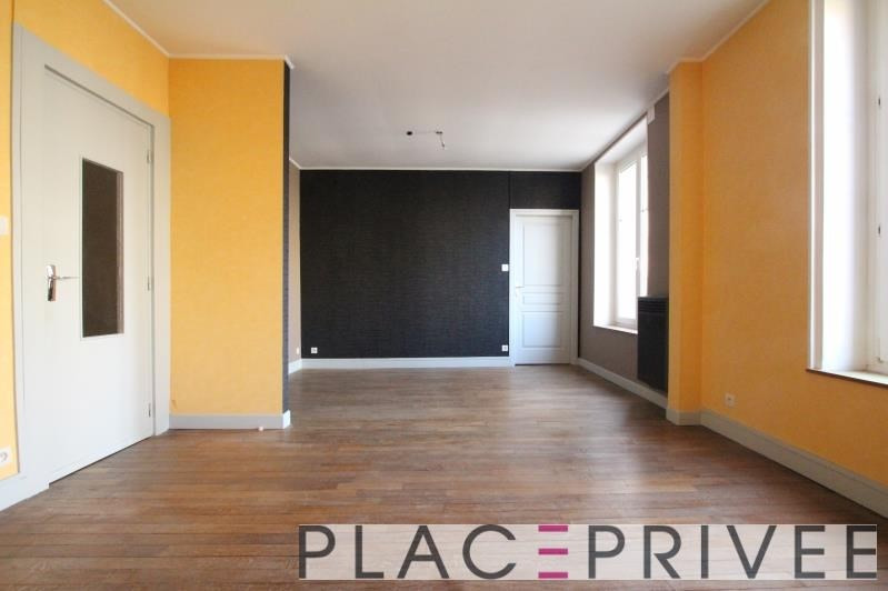 Alquiler  apartamento Nancy 540€ CC - Fotografía 1