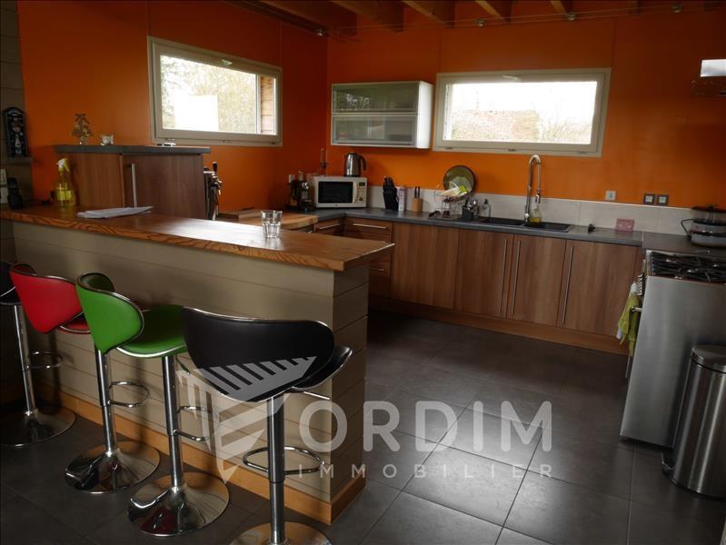 Sale house / villa Sancerre 199000€ - Picture 4
