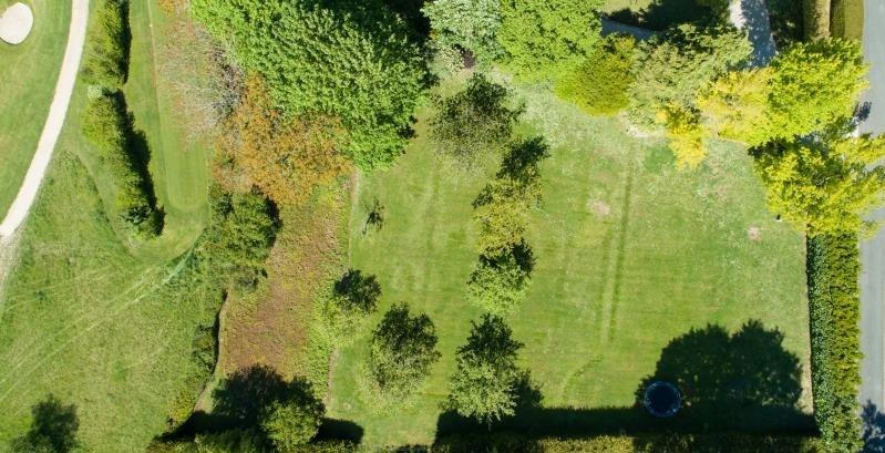 Vente terrain St nom la breteche 995000€ - Photo 2