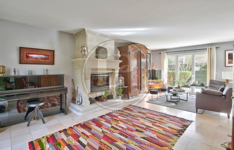 Venta de prestigio  casa Mareil marly 995000€ - Fotografía 4