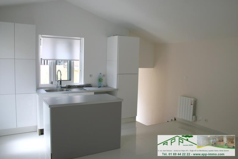 Produit d'investissement appartement Athis mons 163 500€ - Photo 2