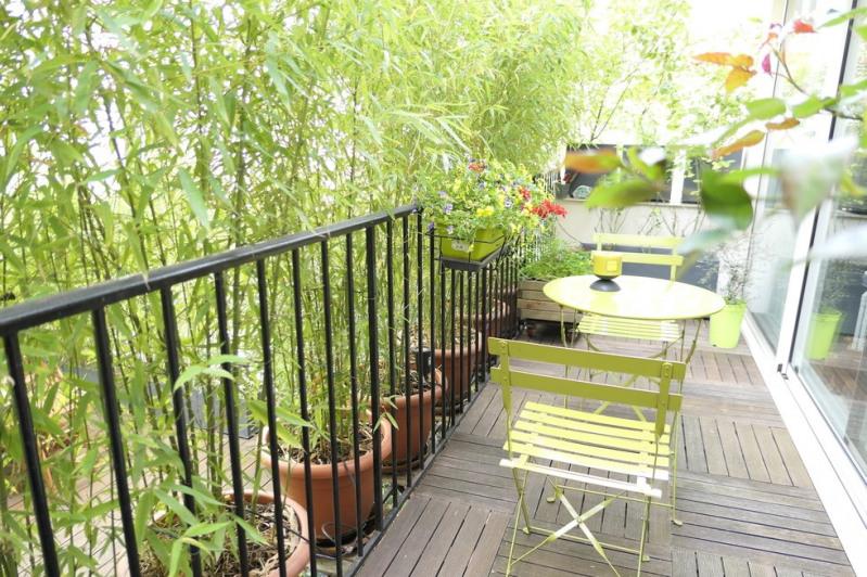 Deluxe sale apartment Paris 17ème 1340000€ - Picture 7