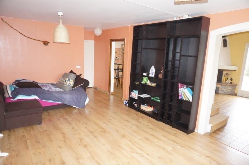Sale house / villa Chuzelles 299000€ - Picture 8