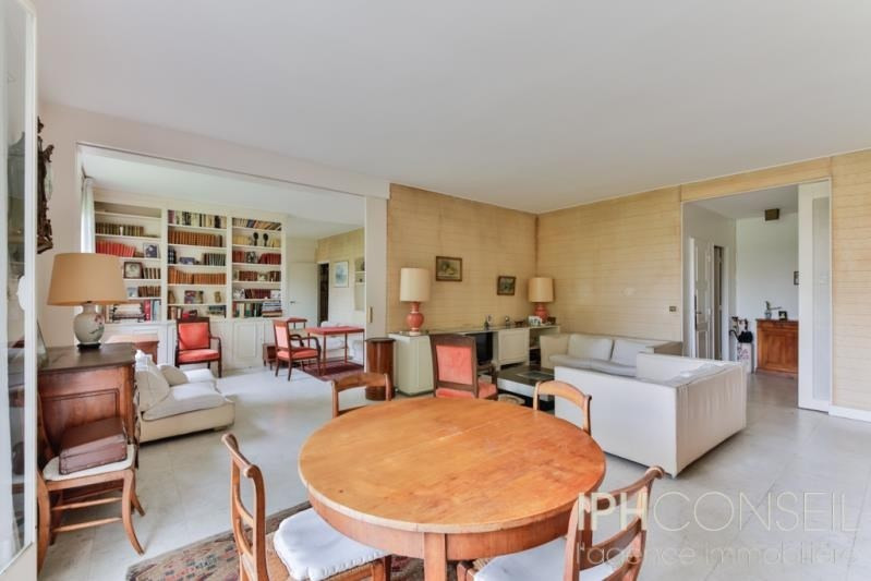 Deluxe sale apartment Neuilly sur seine 1540000€ - Picture 4