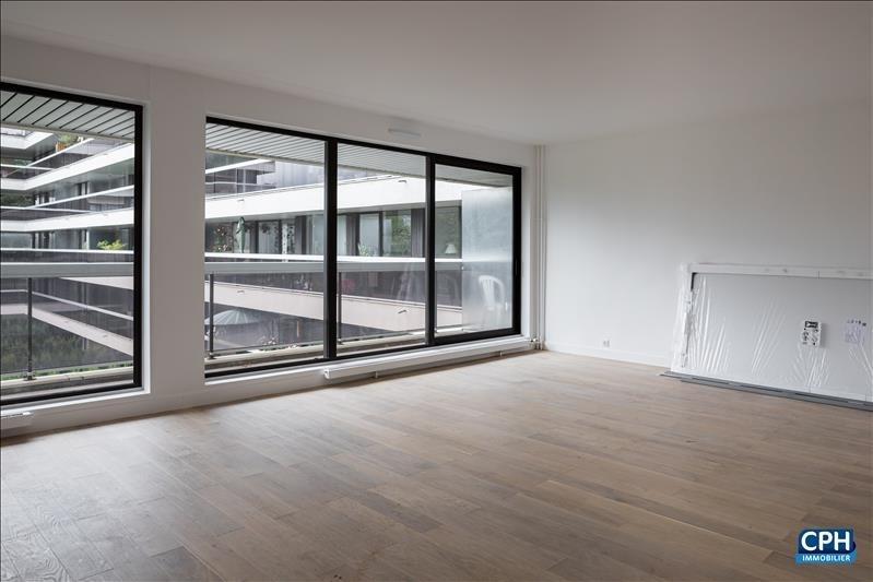 Vente appartement Rocquencourt 691200€ - Photo 4