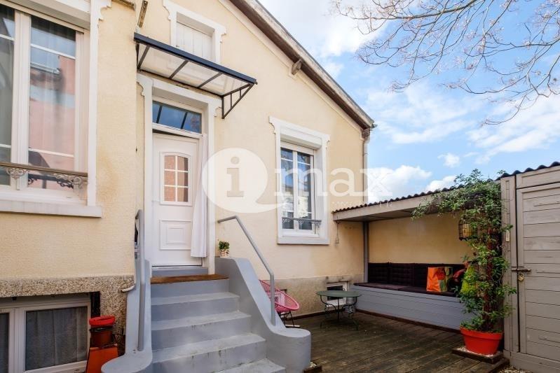 Sale house / villa Colombes 369800€ - Picture 6