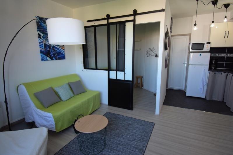 Vente appartement Arcachon 199500€ - Photo 1