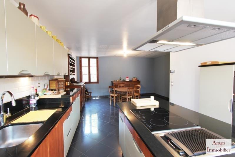 Vente maison / villa Rivesaltes 190200€ - Photo 2