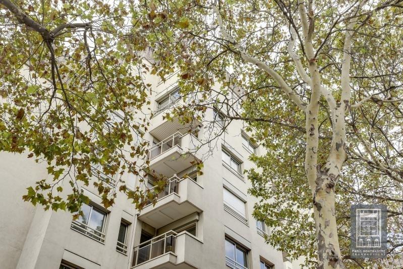 Sale apartment Paris 14ème 350000€ - Picture 11