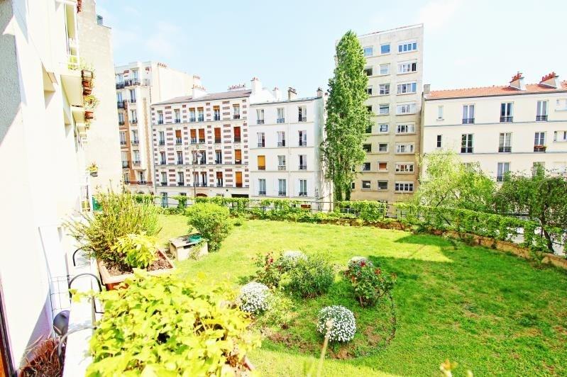 Sale apartment Paris 20ème 570000€ - Picture 3