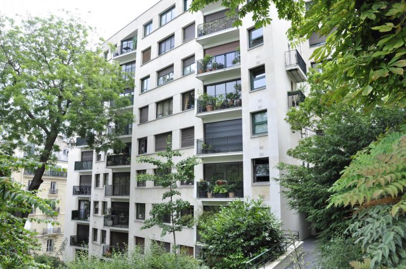Vente appartement Paris 16ème 640000€ - Photo 3